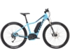Trek 2017 Powerfly 5 Womens 17.5 Matte California Skye Blue - Fahrr�der, Fahrradteile und Fahrradzubeh�r online kaufen   Allg�u Bike Sports Onlineshop