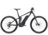 Trek 2017 Powerfly 8 FS Plus 21.5 Matte Trek Black/Green-light - 2-Rad-Sport Wehrle