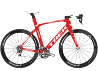 Trek 2017 Madone Race Shop Limited 52cm Viper Red/Trek White - Veloteria Bike Shop