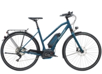 Diamant 2017 Elan Sport+ G 50cm Estorilblau Metallic - Fahrrad online kaufen | Online Shop Bike Profis