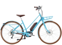 Diamant 2017 Juna+ W 45cm Marinablau - Fahrrad Schweitzer
