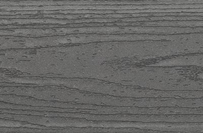 Swatch Of Trex Enhance Composite Decking In Clam Shell Grey