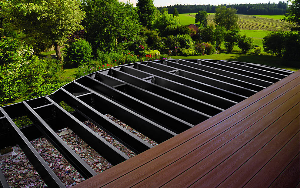 Prescriptive Residential Wood Deck Construction Guide