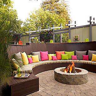 Composite Deck Ideas  Composite Deck Designs & Pictures  Trex