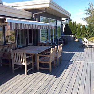 Composite Deck Ideas Composite Deck Designs Amp Pictures