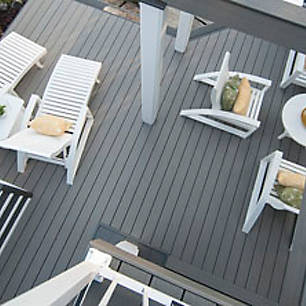 Composite Deck Ideas Composite Deck Designs Amp Pictures