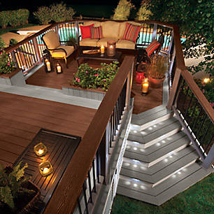 Ideas And Inspiration For Any Deck Railing amp Fencing