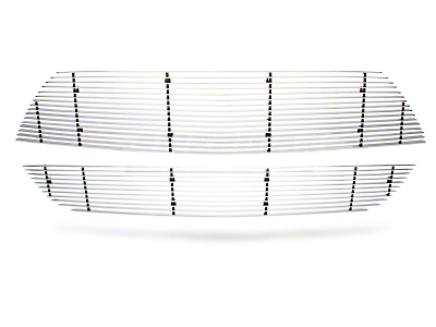 Modern Billet Polished Billet Grille (07-09 GT500)
