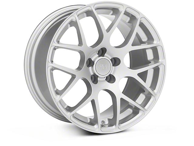 AMR Silver Wheel - 18x10 (94-04 All)