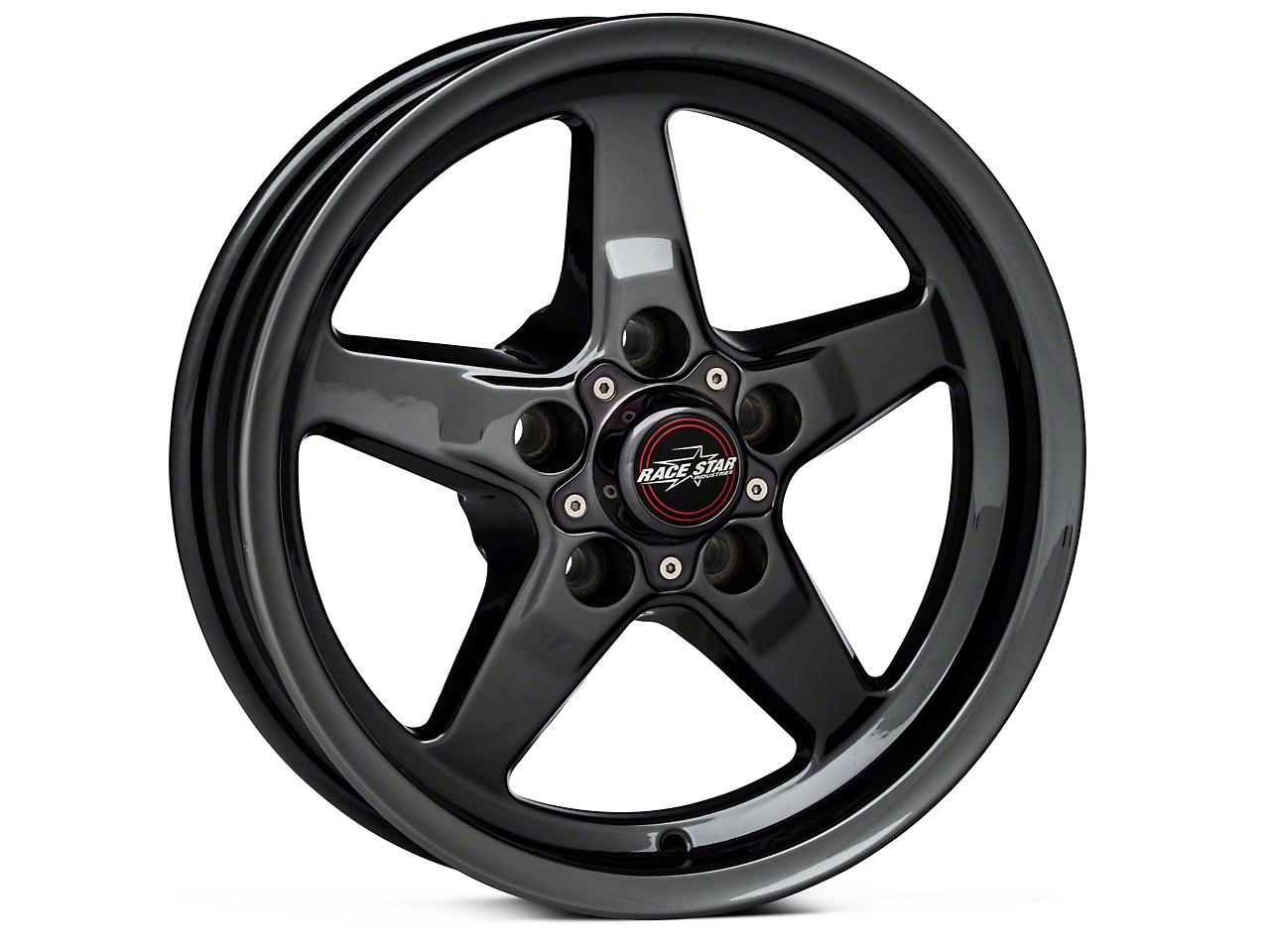 Race Star Dark Star Drag Wheel - Direct Drill - 15x3.75 (05-10 GT, V6)