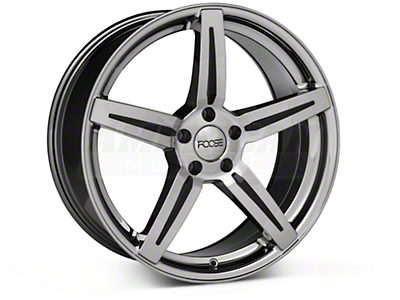 Foose Chrome Enforcer Wheel - 20x9 (05-14 All)