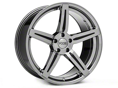 Foose Enforcer Chrome Wheel - 20x10 (05-14 All)