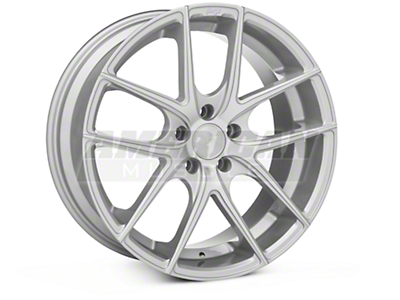 Niche Targa Matte Silver Wheel - 19x8.5 (05-14 All)