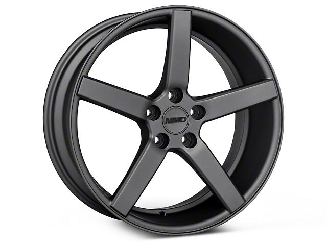 MMD 551C Charcoal Wheel - 19x8.5 (05-14 All)