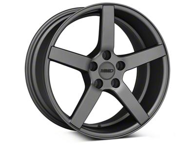 MMD 551C Charcoal Wheel - 19x10 (05-14 All)