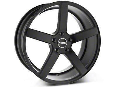 MMD 551C Matte Black Wheel - 19x8.5 (05-14 All)