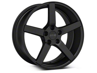 MMD 551C Matte Black Wheel - 19x10 (05-14 All)