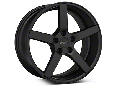 MMD 551C Matte Black Wheel - 19x10 (05-14 All)