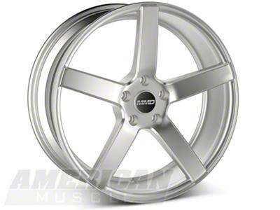 MMD 551C Silver Wheel - 19x8.5 (05-14 All)