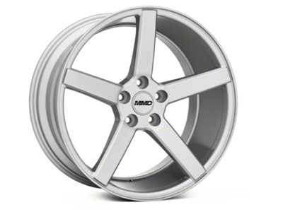 MMD 551C Silver Wheel - 19x10 (05-14 All)