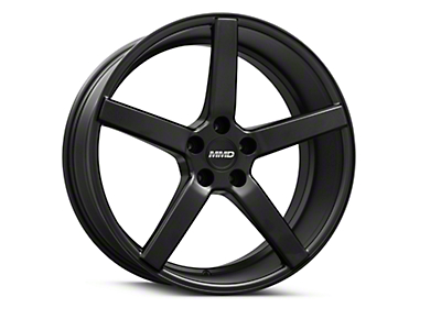 MMD 551C Matte Black Wheel - 20x8.5 (05-14 All)