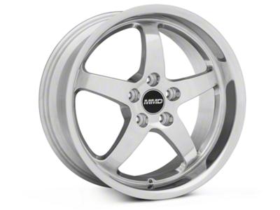 MMD Kage Polished Wheel - 18x9 (05-14 V6; 05-10 GT)