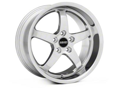 MMD Kage Polished Wheel - 18x10 (05-14 V6; 05-10 GT)