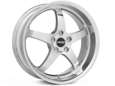 MMD Kage Polished Wheel - 19x8.5 (05-14 GT,V6)