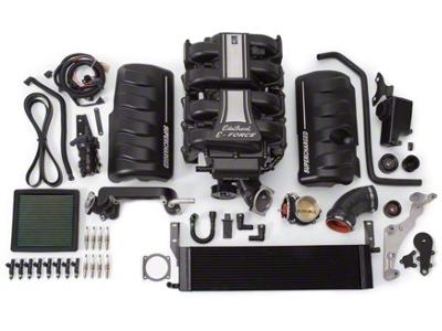 Edelbrock E-Force Stage 3 Professional Supercharger - Tuner Kit (11-14 GT)