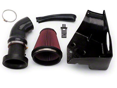 Edelbrock CAI for E-Force Supercharger - MAF Sensor Included (05-09 GT)