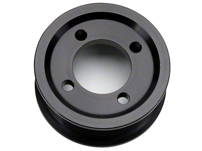 Edelbrock Supercharger Pulley Upgrade - 2.75 in. (05-14 GT)
