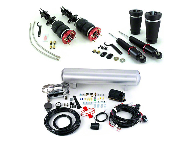 Air Lift Performance Suspension Kit - Digital (05-14 All)