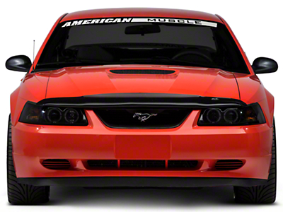 AVS Smoked Hood Deflector (99-04 All)
