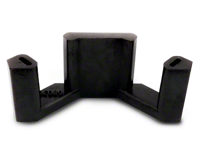 Whiteline Transmission Mount Bushing Insert (11-14 GT)