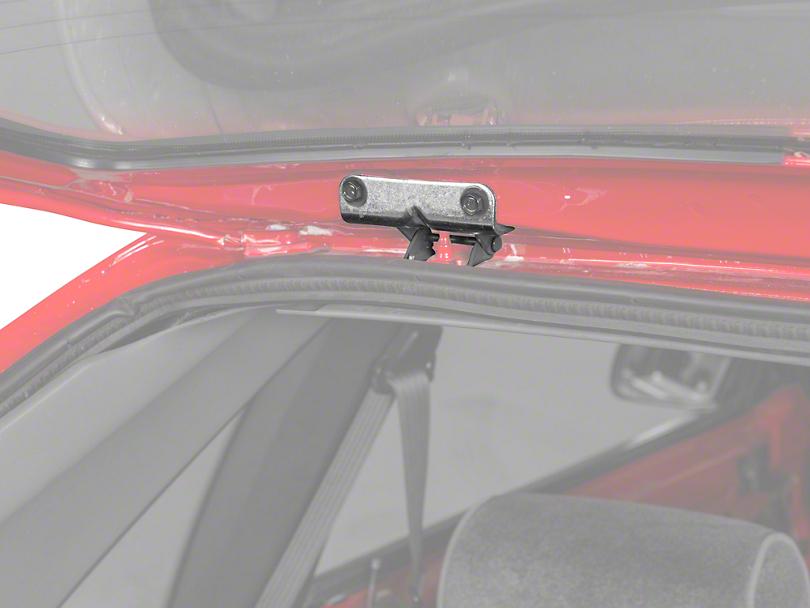 OPR Hatchback Door Hinge (79-93 All)