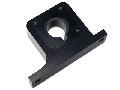 SR Performance Shifter Bracket (11-14 GT, V6)
