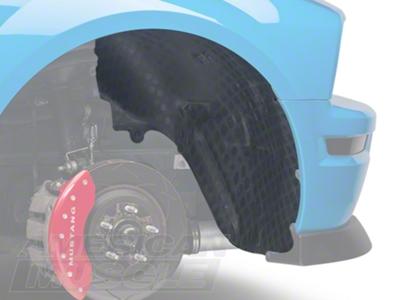Inner Fender Splash Shield - Right Side (05-09 V6)