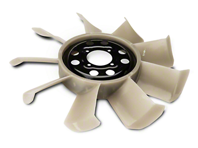 Replacement Radiator Fan - 9 Blade (86-93 5.0L)
