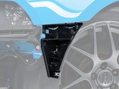 Front Bumper Bracket - Left Side (10-14 All)