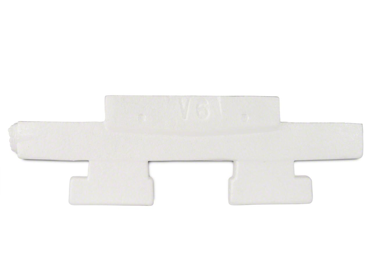 Foam Front Upper Impact Absorber (05-09 V6)