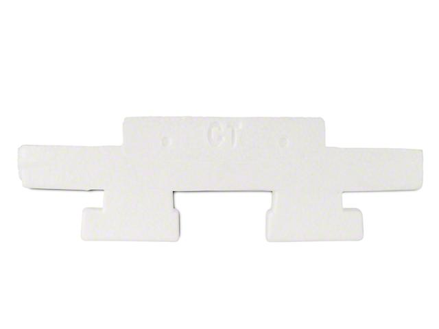 Foam Front Upper Impact Absorber (05-09 GT)