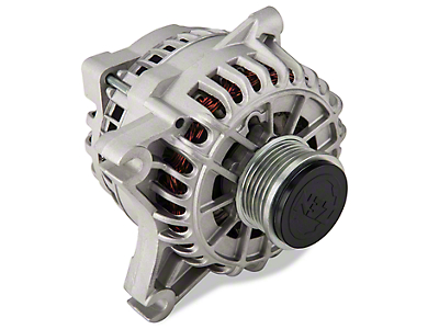 SR Performance Alternator - 150 Amp (05-08 GT)