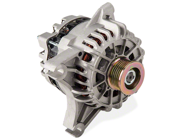 SR Performance Alternator - 130 Amp (99-04 GT)