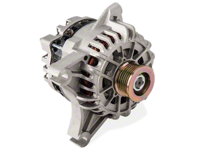SR Performance Alternator - 150 Amp (99-04 GT)