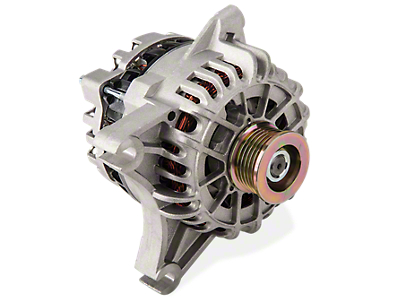 SR Performance Alternator - 135 Amp (99-04 GT)