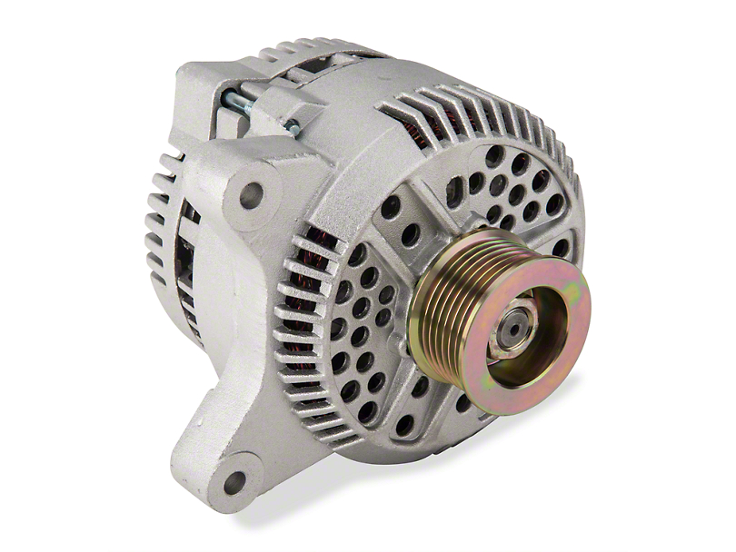 SR Performance Alternator - 130 Amp (96-98 GT)