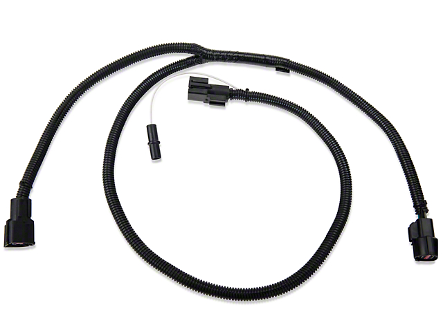 OPR O2 Sensor Wire Harness (86 5.0L)
