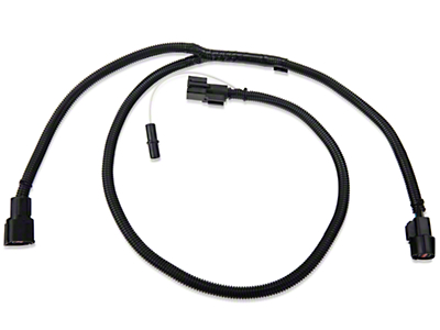 O2 Sensor Wire Harness (86 5.0L)