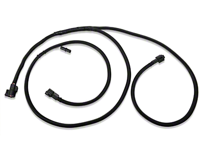 Extended O2 Sensor Wire Harness - Automatic (87-93 5.0L)