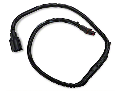 A/C Compressor Wire Harness (87-93 All)